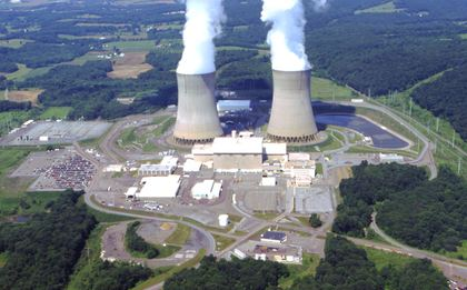 Nrc Approves Nuclear Power