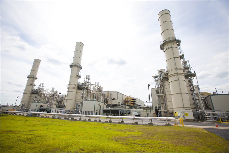 Brazil Natural Gas Use Jumps 11 Percent Electric Light