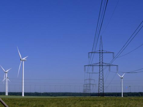 EDF Renewable Energy Texas Hereford 1 Lincoln Renewable Energy CREZ