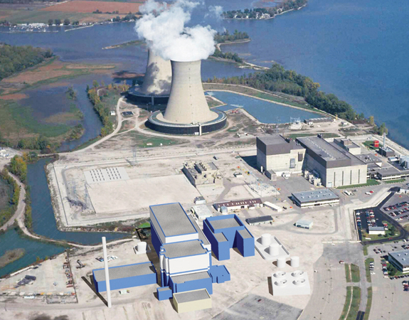 Nuclear Energy Institute Americans show strong support poll