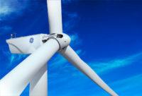 GE wind turbines Buffalo Dunes Kansas Enel Green Power