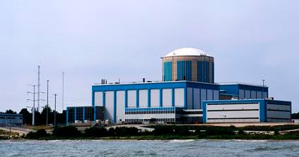 Bechtel Westinghouse Electric Co. decontamination decommissioning nuclear power US plants