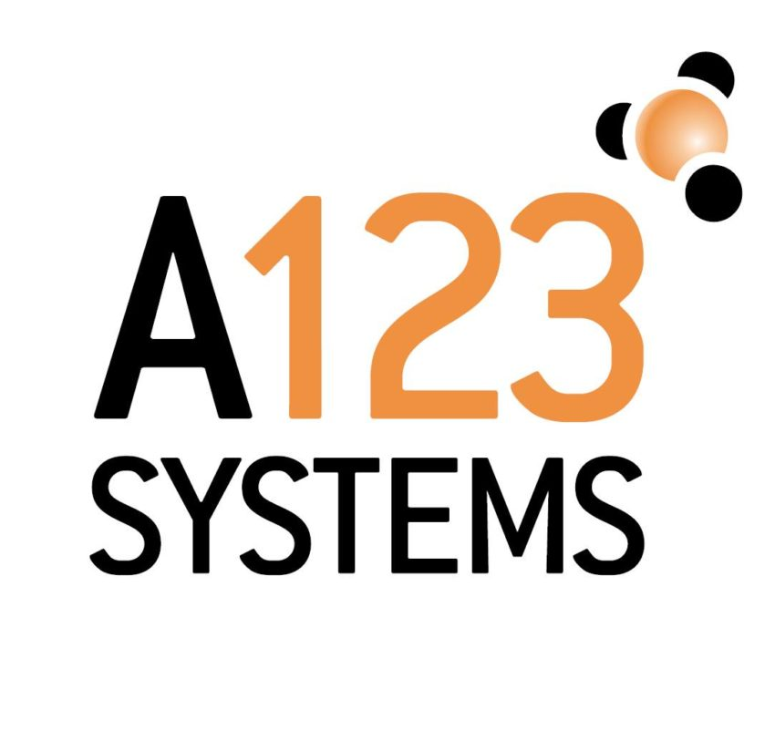A123 Energy Solutions IHI Corporation Japan energy storage