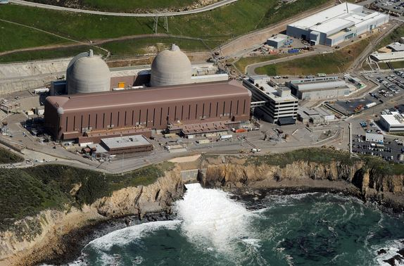 Study ordered on impact of Diablo Canyon nuclear shut down