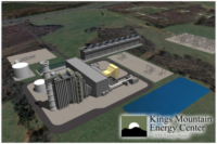 NTE Energy Closes Financing on 475-MW North Carolina Gas Plant
