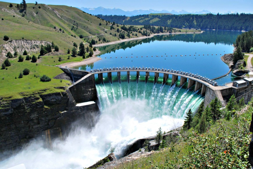 Montana Psc Approves Sale Of Hydroelectric Power Plant For