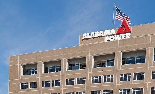 Alabama light and power