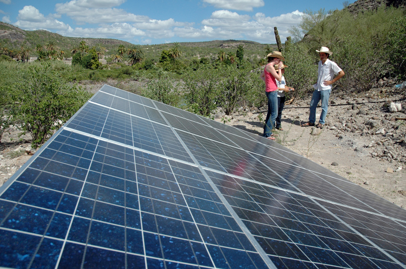 Duke Energy Renewables Enters New Mexico With 25 Mw Solar