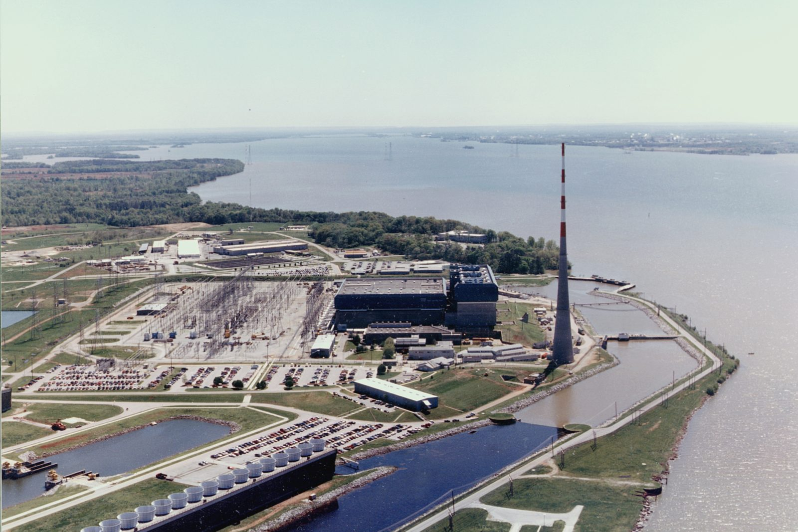TVA begins outage at Browns Ferry nuclear power unit
