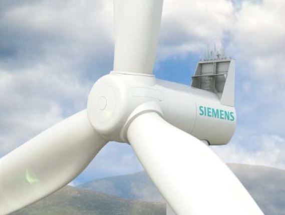 Siemens to supply wind turbines to Australian project