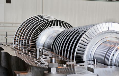 Toshiba to supply steam, gas turbines to Mexico power project