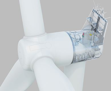 Siemens Chosen to Supply Turbines for 3 Italian Wind Farms Within 12 Months