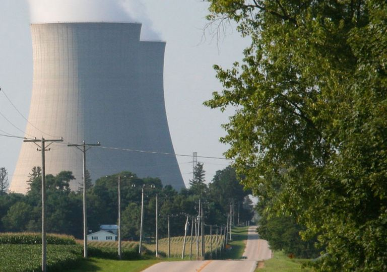 Byron Nuclear Plant License Renewals Approved