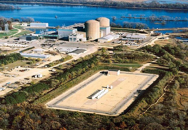 essay on radioactive waste in prairie island nuclear plant The constellation of these three landmarks captured my imagination when i first heard about prairie island their co-existence in such a small corner of the universe almost seemed to pose a.
