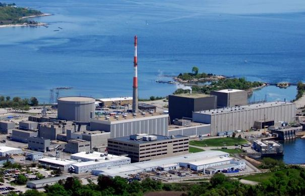 NRC Begins Inspection at Millstone Nuclear Power Unit