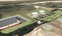 Jordan Cove Energy Project