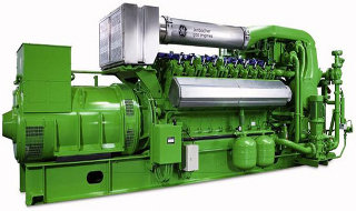 GE Receives Largest Single Jenbacher Order in China