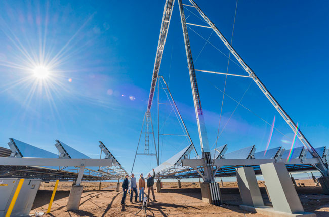 Duke Energy Florida Begins Construction on 3.8-MW Osceola Solar Facility
