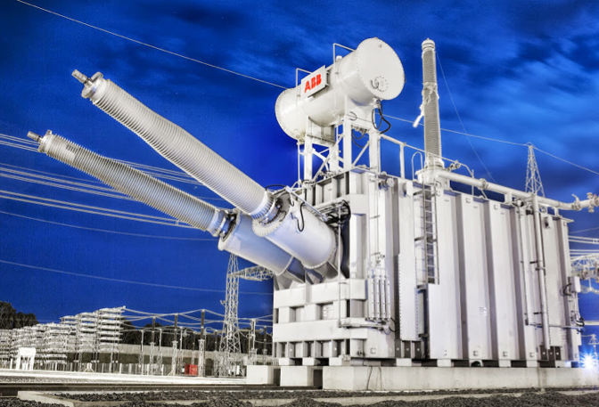 Abb Replaces Hvdc Transmission Link Between Oklahoma