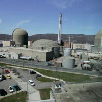 Entergy continues to monitor oil leak at Indian Point nuclear power plant