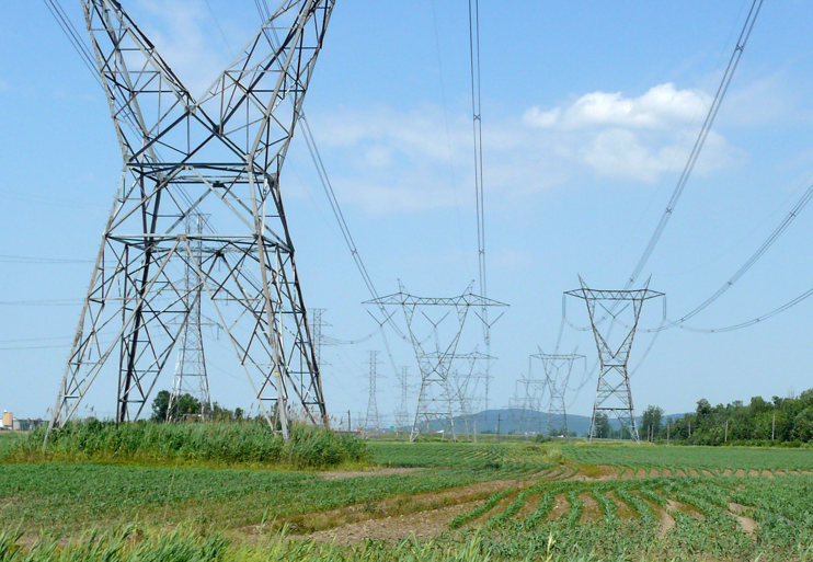Federal Agencies Approve North Dakota Power Transmission