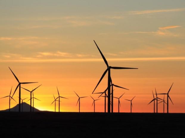 South Dakota Wind Farm Moves Forward Electric Light Amp Power