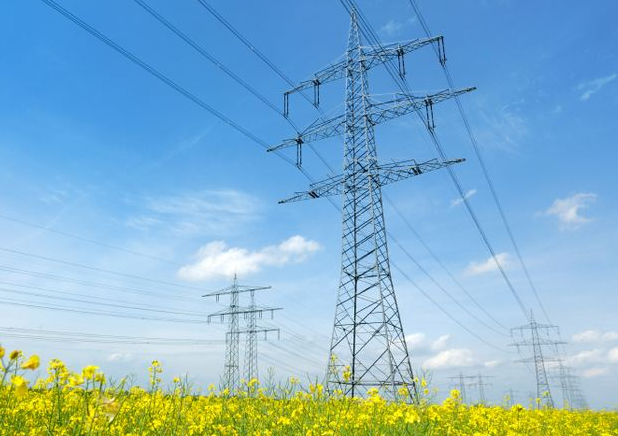 Itc Energizes Kansas Transmission Line Substations