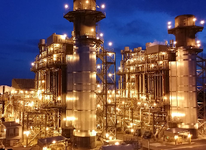 New Natural Gas Power Plants In Pa