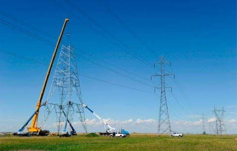 Indiana Michigan Power Transmission Project Moves Forward