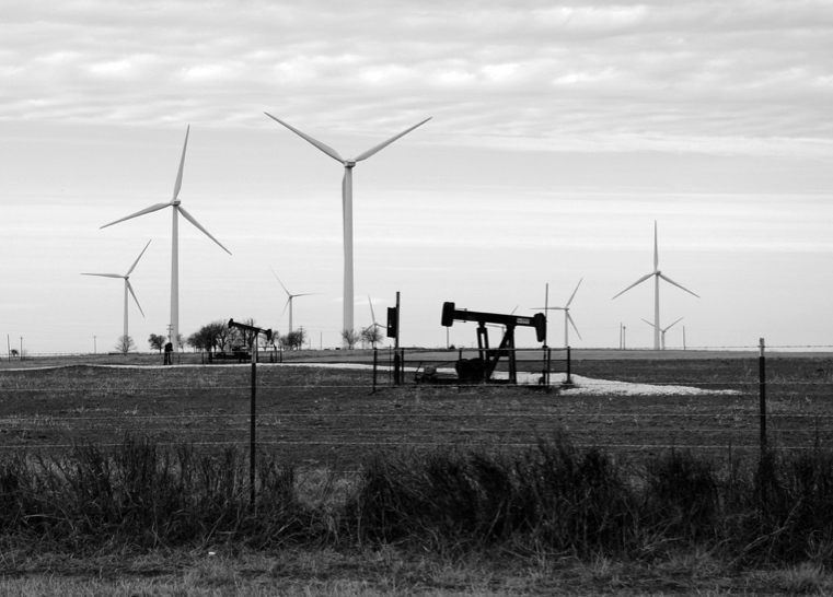Edf Switches On 200 Mw Texas Wind Power Project Electric