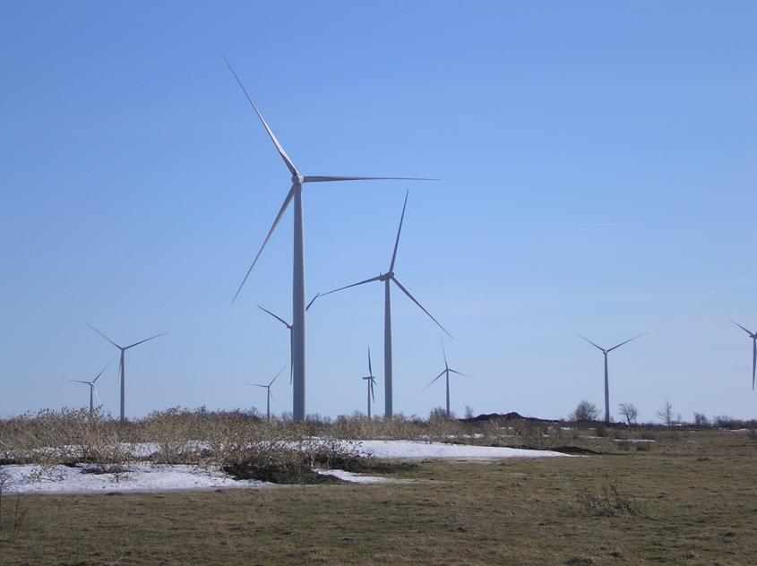 Allete buys wind farm from NRG Energy - Electric Light & Power