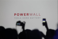 Green Mountain Power will offer Tesla home battery