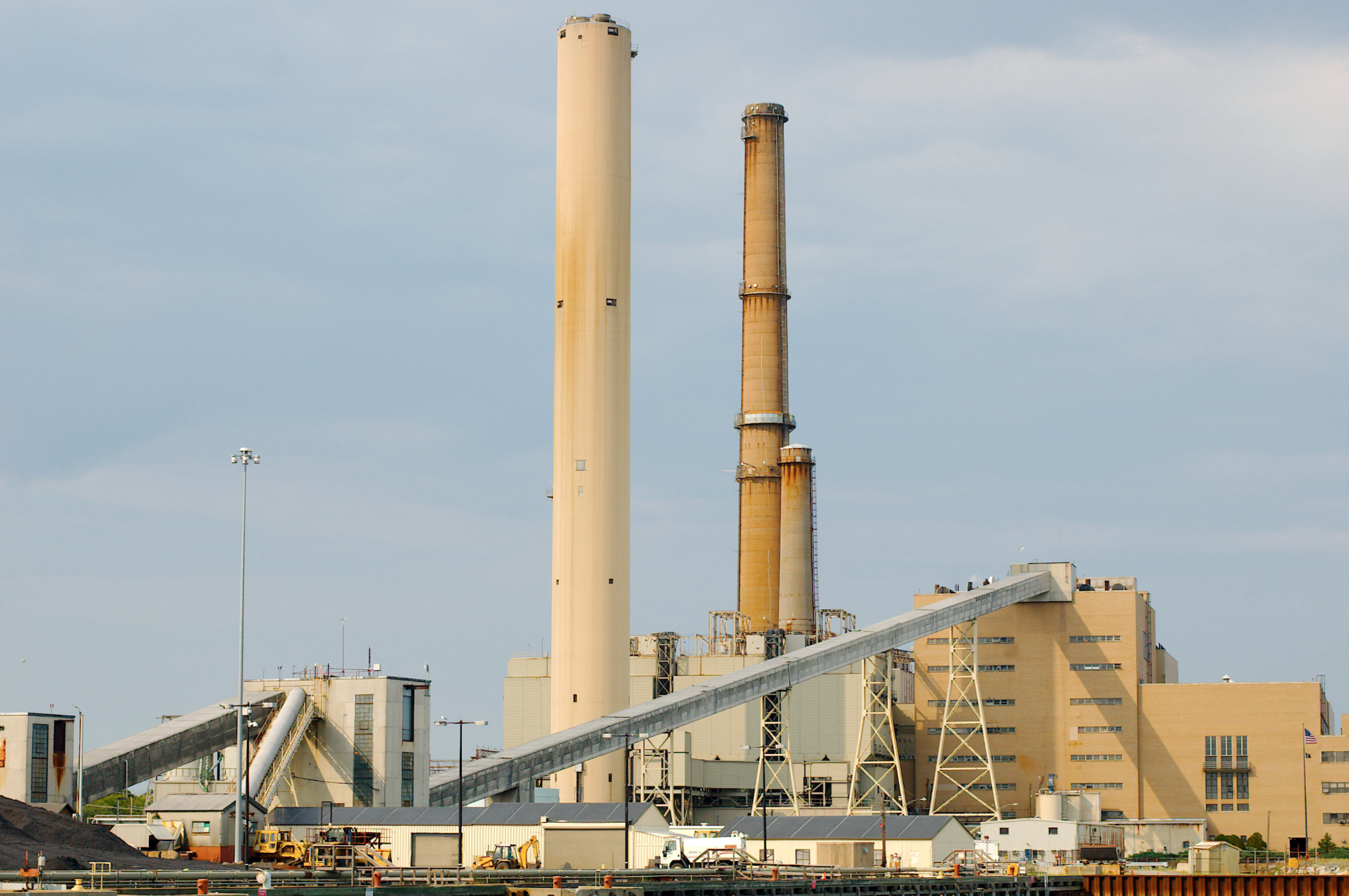 VIDEO AEP takes $2 3 billion hit on coal fired power plants
