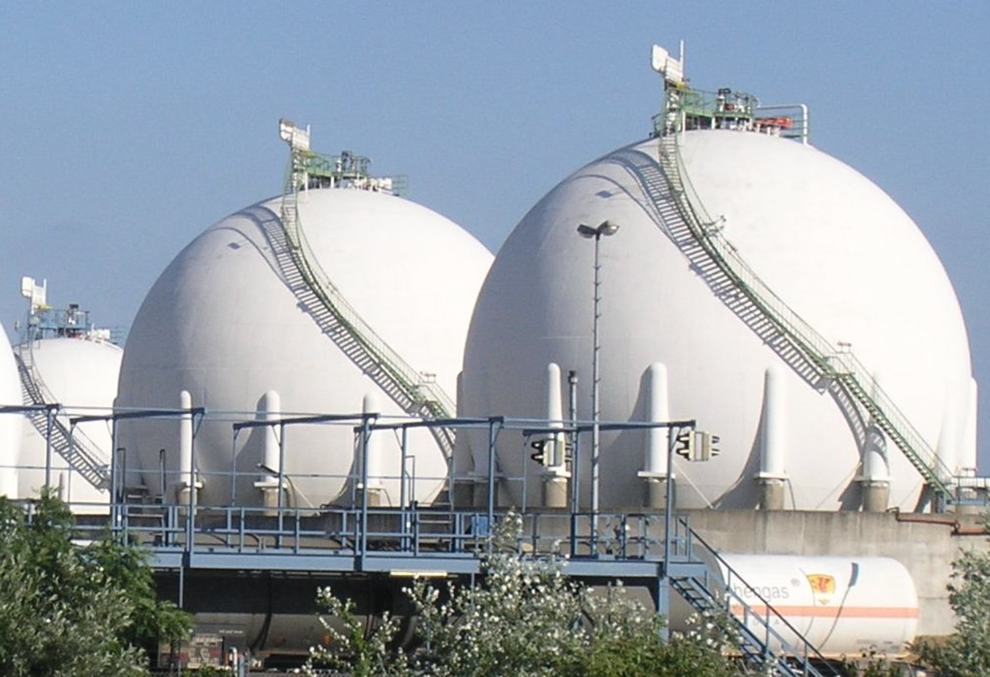 Energy Information Administration Natural Gas Storage
