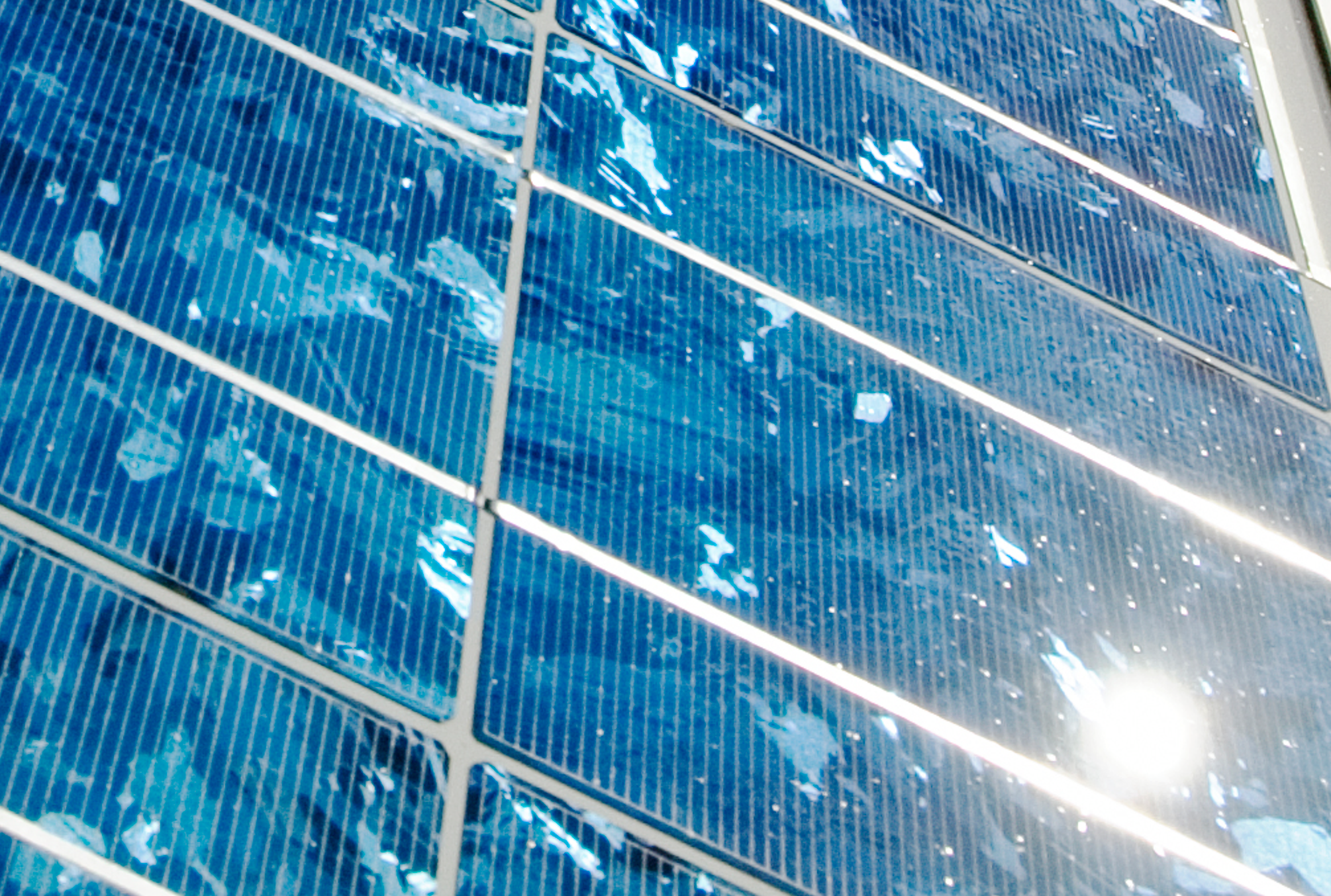 Pseg Buys 37 8 Mw Solar Project From Juwi Electric Light