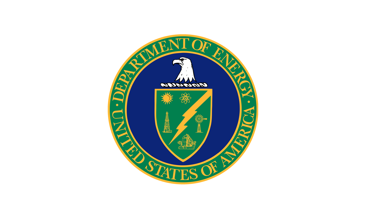 Department Of Energy Office Of Science Logo