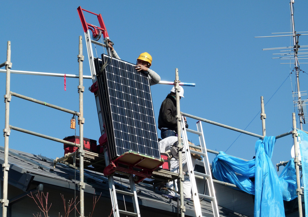 Solar Employment Grew by 20-Percent Again in 2015, Foundation Reports