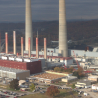 TVA's Kingston Coal Plant
