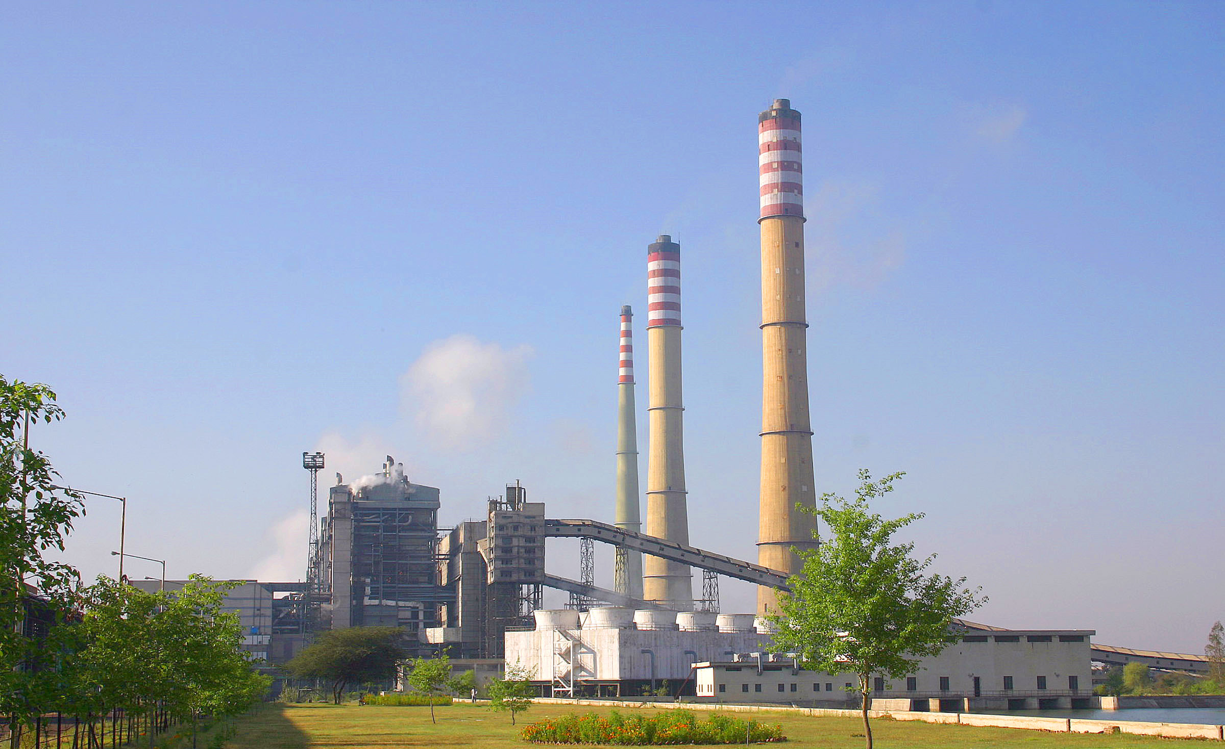 Kansas court clears way for new coal fired power plant Electric