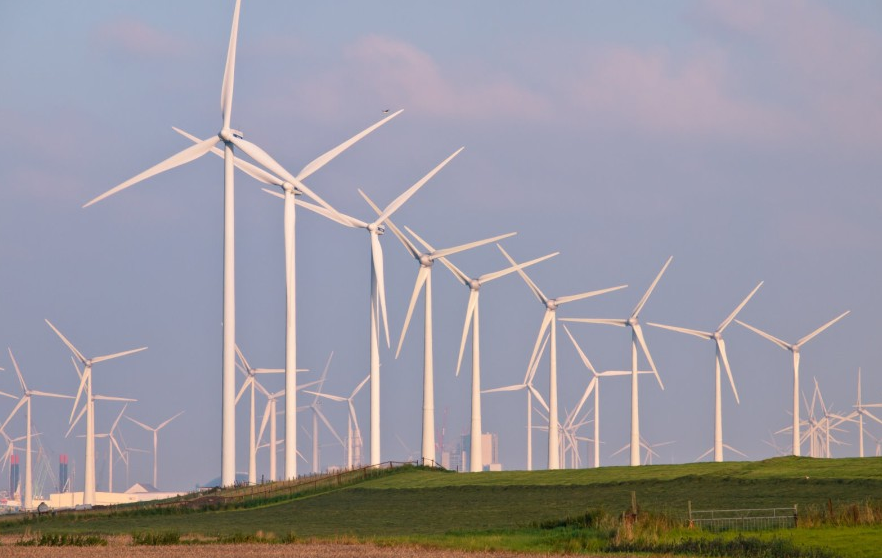 Iowa Regulators Approve Large Wind Energy Project
