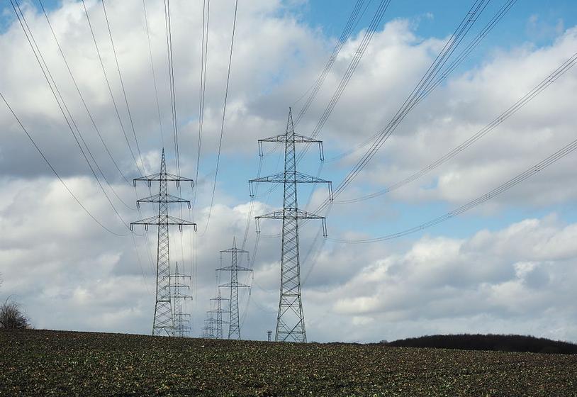 transmission lines video midamerican energy completes 71 mile iowa transmission line