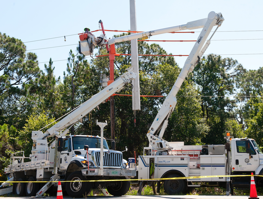 Nice Florida Power And Light Careers Florida Power Light Wins Electric  Reliability Award For . Florida Power And Light Careers ...