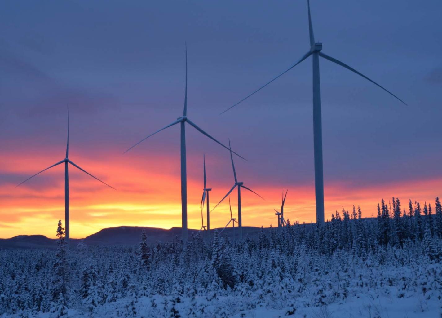 Allete North Dakota Wind Farm To Sell Power To Xcel Energy