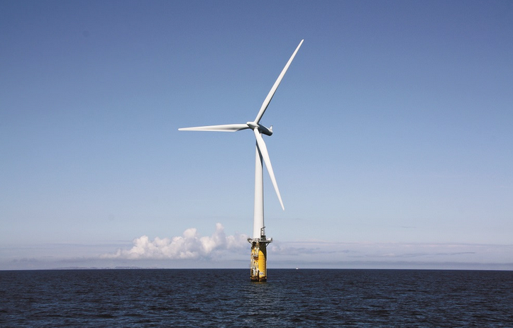 Third firm bids on New Jersey offshore wind power project