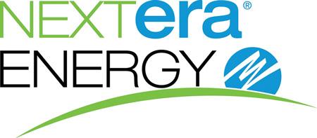 NextEra Energy logo