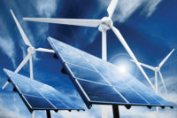 Wind, Solar to Power All of Santa Monica's Municipal Operations