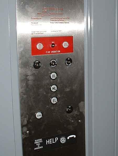 Elevators: Power Shunt Trip - Fire Engineering