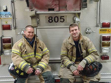 Tailboard Talk with Craig Nelson and Dane Carley: HRO Advice for the Fire Service