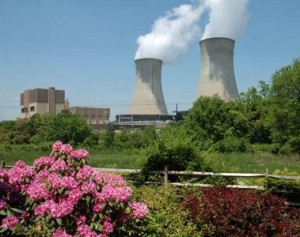 Exelon ends plans to uprate two nuclear power plants Limerick LaSalle Pennsylvania Illinois Wall Street Journal