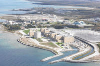 Cameco looking to sell stake in Bruce Power L.P. BPC Generation Infrastructure Trust TransCanada Pipelines Limited Power Workers' Union Society of Energy Professionals